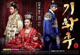 SINOPSIS Tentang Empress Ki Trans7 Episode 1 - Terakhir