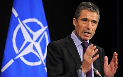 Crisis brews in Europe, NATO