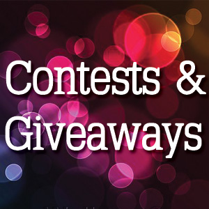 sweepstakes contest giveaway