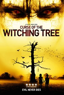 James Crow. Director of Curse of the Witching Tree