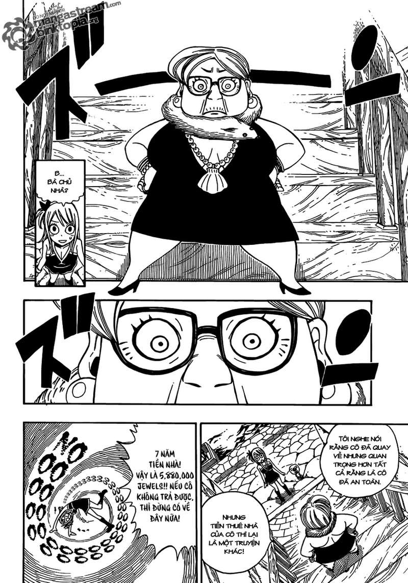 Fairy Tail chap 256 trang 12
