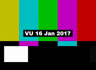Power Vu 16 Januari 2017