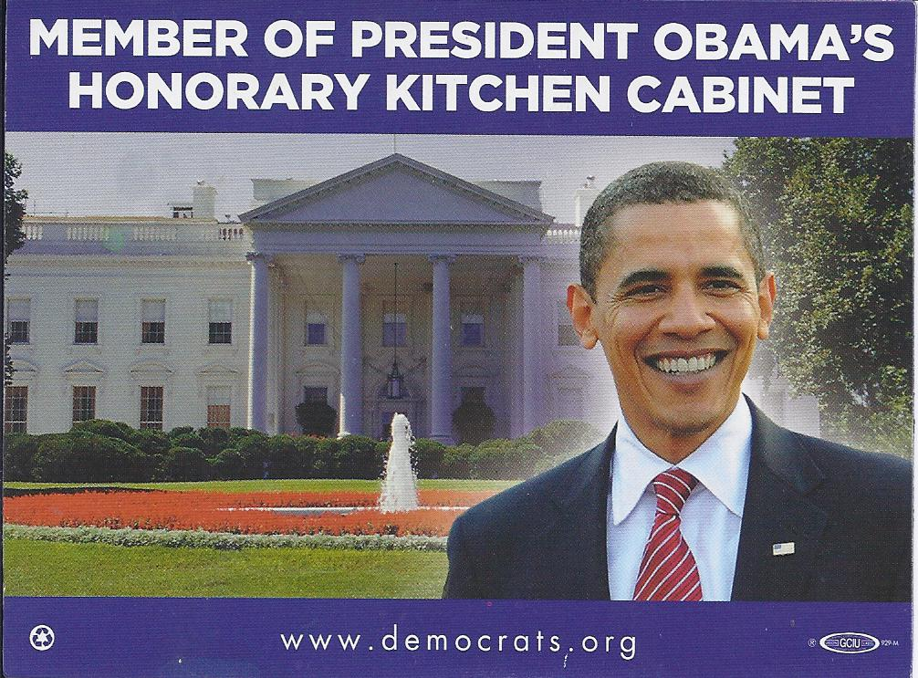 obama kitchen cabinet 91 years and counting 1153