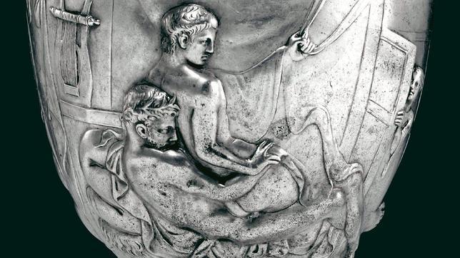 Resultado de imagen de Gabinete de obscenidades en el Museo de Londres