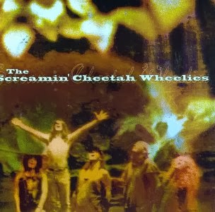THE SCREAMIN CHEETAH WHEELIES - The Screamin' Cheetah Wheelies