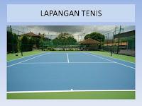 Kontraktor Pembuat  Lapangan Olahraga Futsal Badminton Tenis Basket Volley