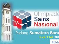Seperti apa persiapan kamu menuju OSN 2018 di Padang
