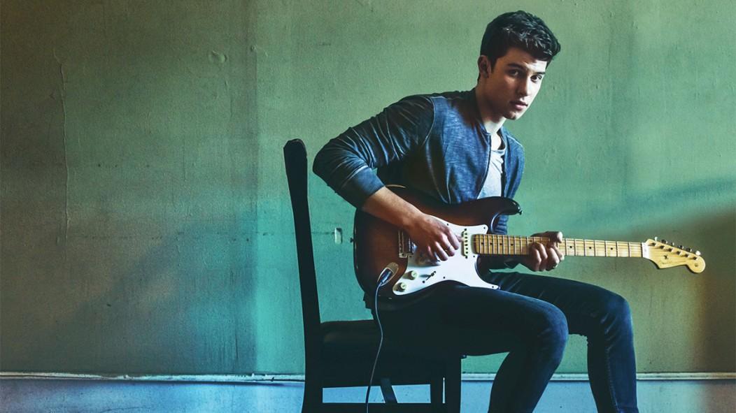 """Conoce el tracklist de """"Illuminate"""", nuevo álbum de Shawn Mendes"""