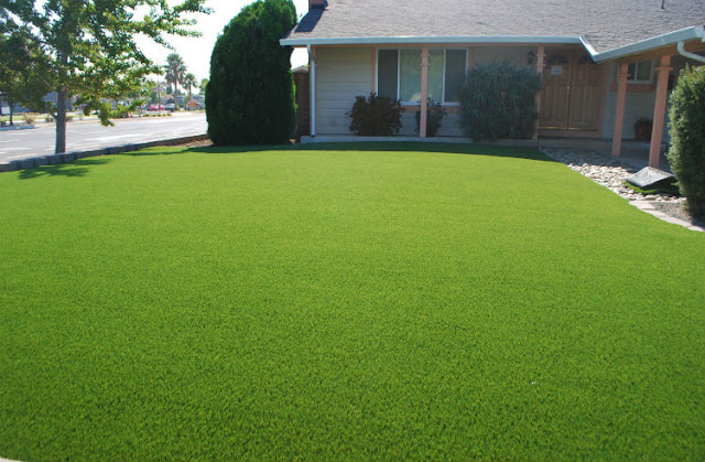 fake grass for lawn