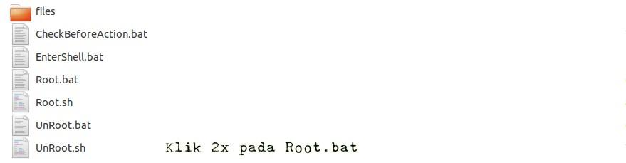 Root.bat asus zenfone c