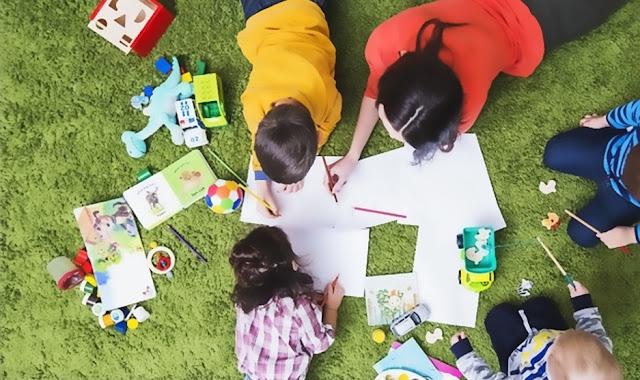 25 de mayo - Día de la Educación Inicial