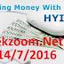 Top site HYIP được các Monitor nước ngoài đánh giá cao ra mắt ngày 14/7/2016