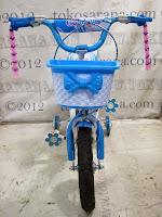 Sepeda Anak Goodway Ariel 12 Inci