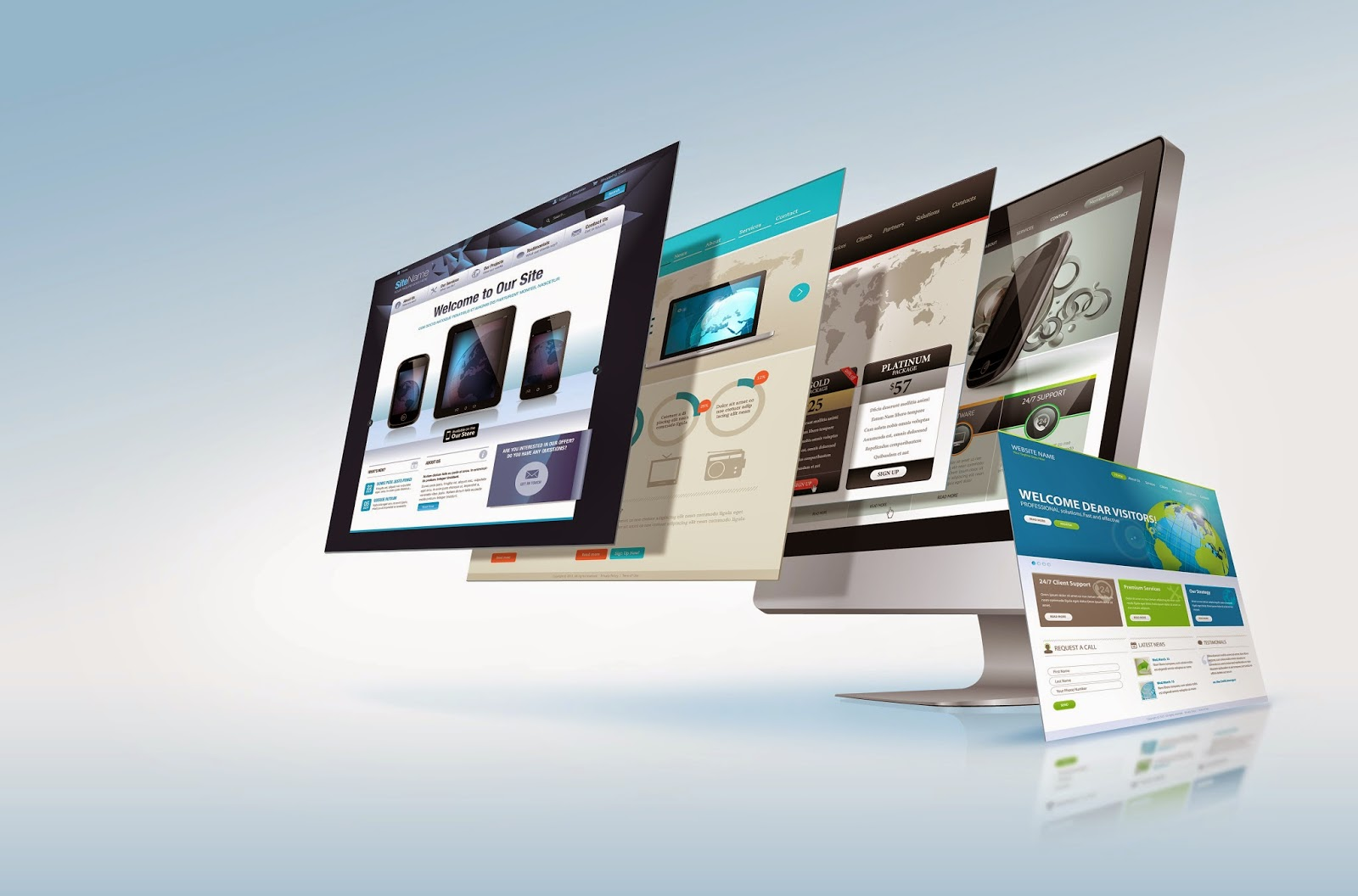 Создание сайтов у terra урок создания сайта видео