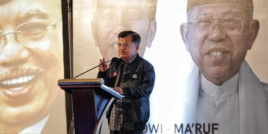 JK Soal Janji Sandiaga Buyback Indosat: Tidak Sesuai Filosofi Investasi