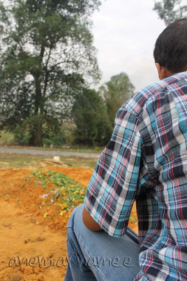 Menghadapi Pemergian Kehilangan Orang Tersayang Pergi