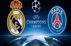 PSG vs. Real Madrid en vivo: a qué hora juega, dónde televisan el Real Madrid hoy y dónde se puede ver online