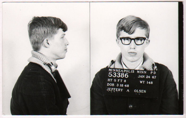 Vintage Mugshots of Minnesota Hip Troublemakers From the ... | 600 x 382 jpeg 138kB