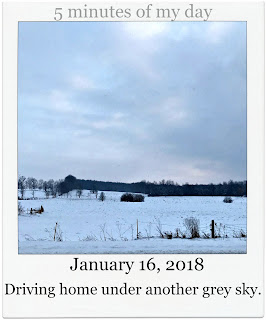 January 16, 2018