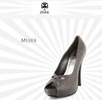 oferta Zapatos Zoak