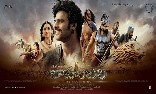 Wonders Of Baahubali !