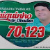 O vereador Eleito 2016 -  Chiquinho de Obadias agradece a todos os eleitores e amigos