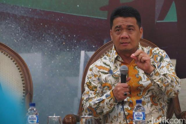 Komisi II Kritik Pemerintah soal Prosedur Baru Pembuatan e-KTP