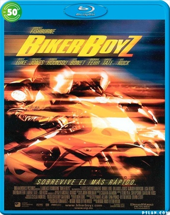 Biker Boyz 2003 Dual Audio Hindi Bluray Download