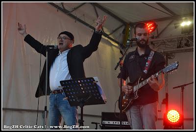 JJ et Fabien - BogZH Celtic Cats ! - Oudon (44)