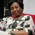 Nigerian Top Comedian Basket Mouth Loses Mum