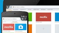 Usare Firefox su Android, trucchi e opzioni principali