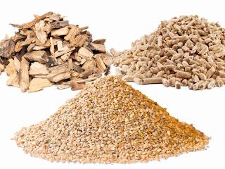 El aislamiento es importante para ahorrar más con la biomasa