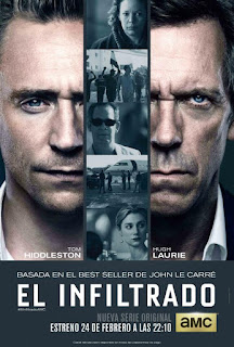 El infiltrado, Susanne Bier, The Night Manager