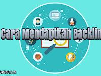 Cara Mendapat Backlink Dari Situs Menyebarkan File Berkualitas