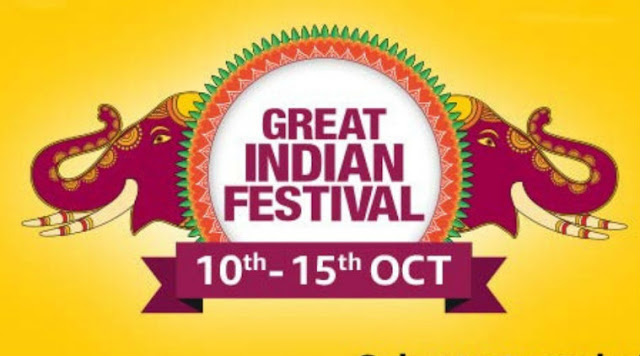 amazon great indian festival 2018
