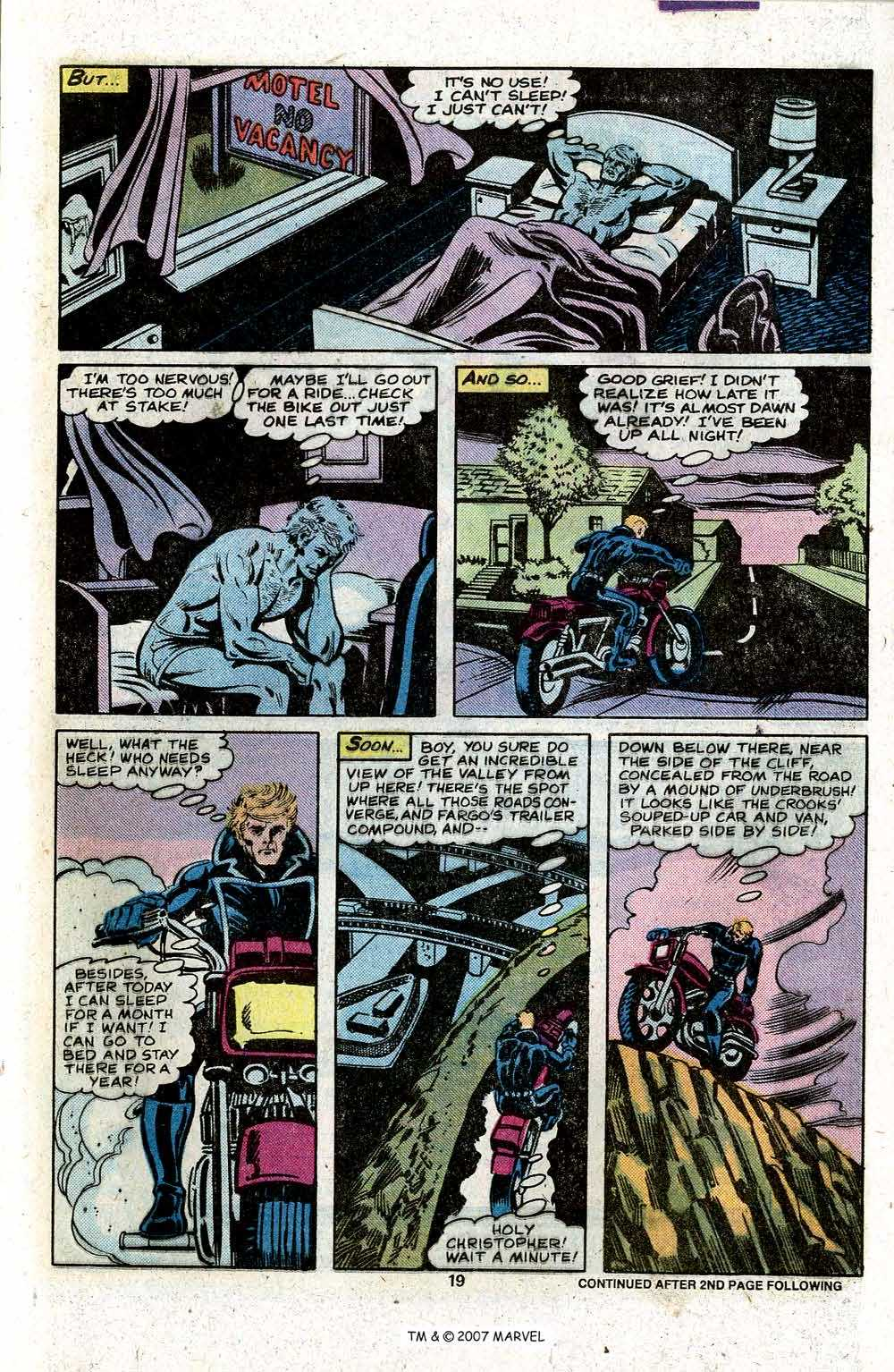 Ghost Rider (1973) Issue #46 #46 - English 21