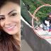 Uma tragédia chocou o mundo: mãe comete suicídio e se joga de ponte junto com filho