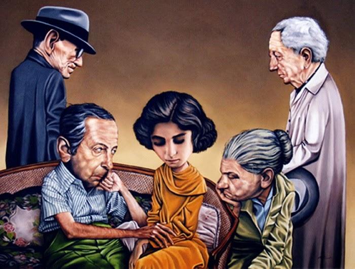 Золотой век. Pat Rocha