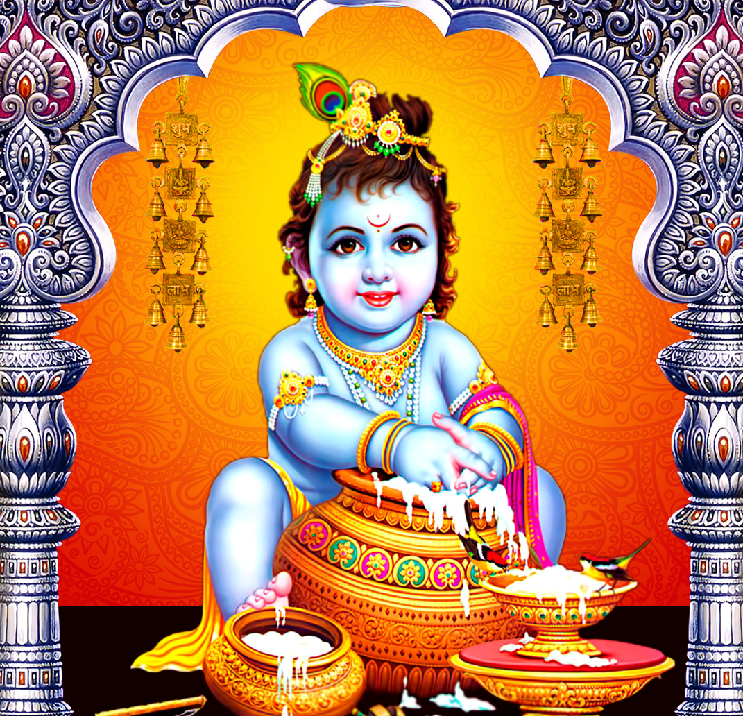 Lord Shri Krishna Hd Images Free Download Naveengfx