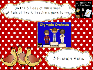 http://ataleoftwokteachers.blogspot.com/2013/12/on-3rd-day-of-christmas.html