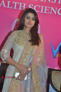 Actress Sneha Pos at V Care Graduation Ceremony  0003.JPG