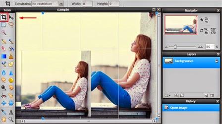 Tips Sederhana Edit Foto Untuk Hasil Yang Baik