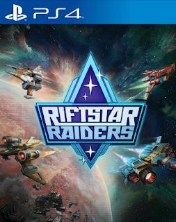 RiftStar Raiders – PS4