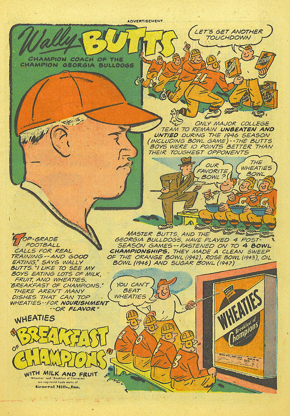 Read online Action Comics (1938) comic -  Issue #114 - 15