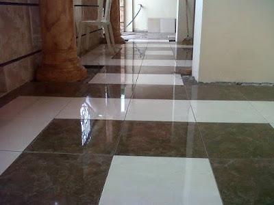 lantai keramik,pemasangan lantai keramik