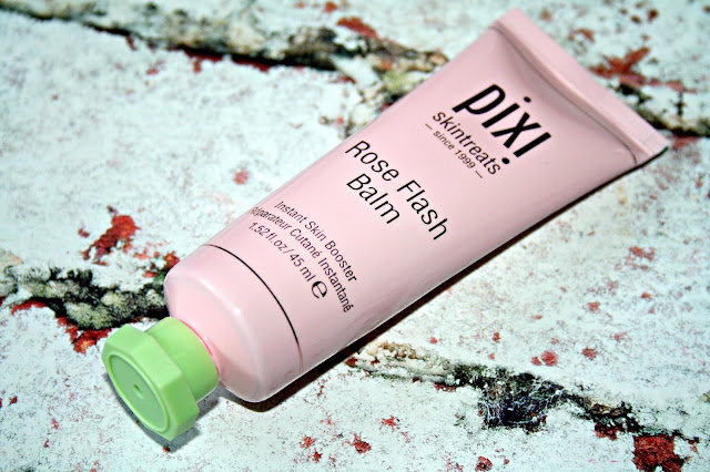 Pixi Skintreats Rose Flash Balm
