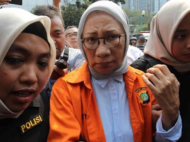 Berkas Perkara Ratna Sarumpaet Dilimpahkan ke Kejati DKI Jakarta