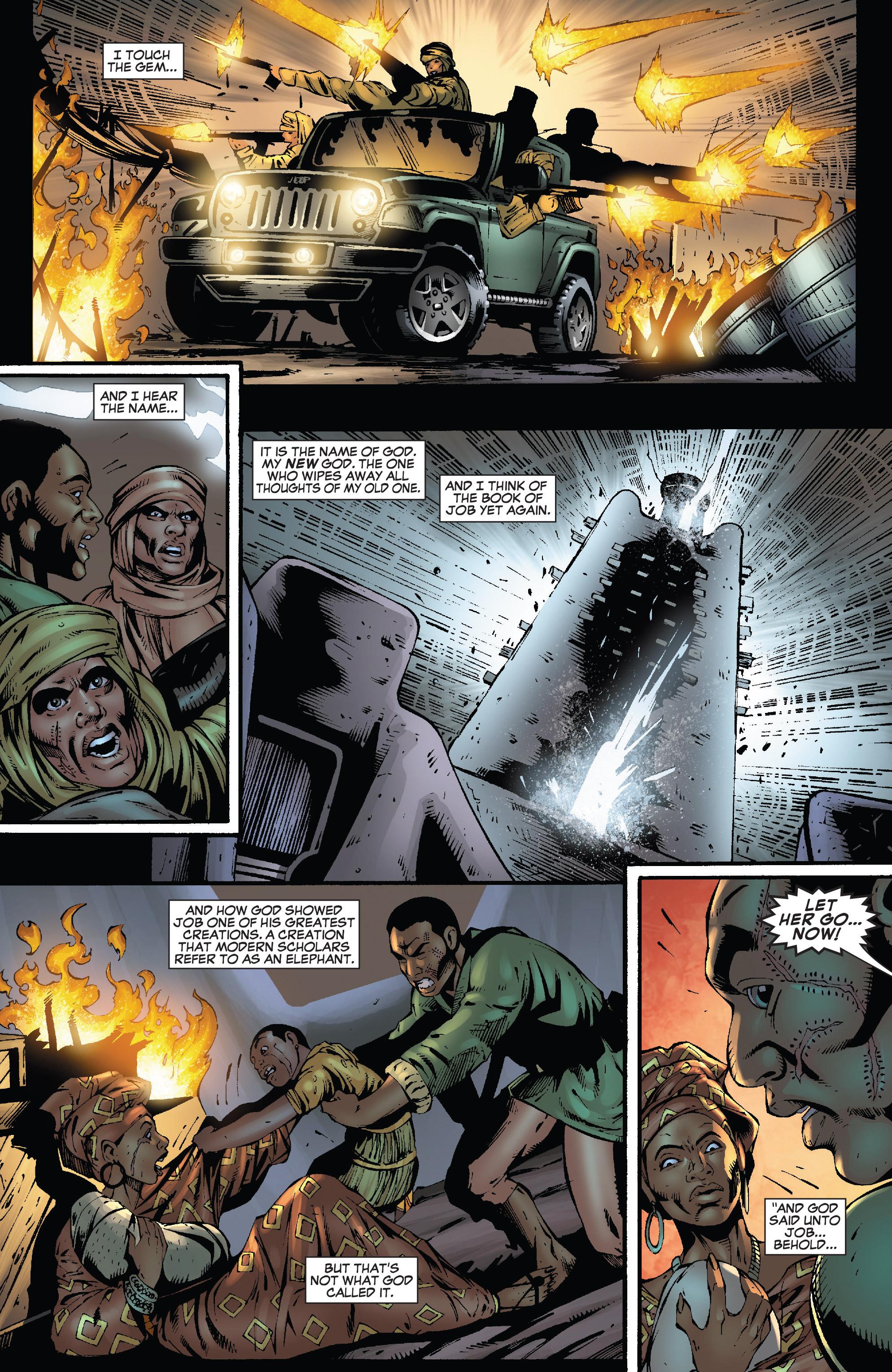 Read online She-Hulk (2005) comic -  Issue #25 - 29