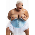 Comedienne, Luenell Campbell strips for Penthouse magazine