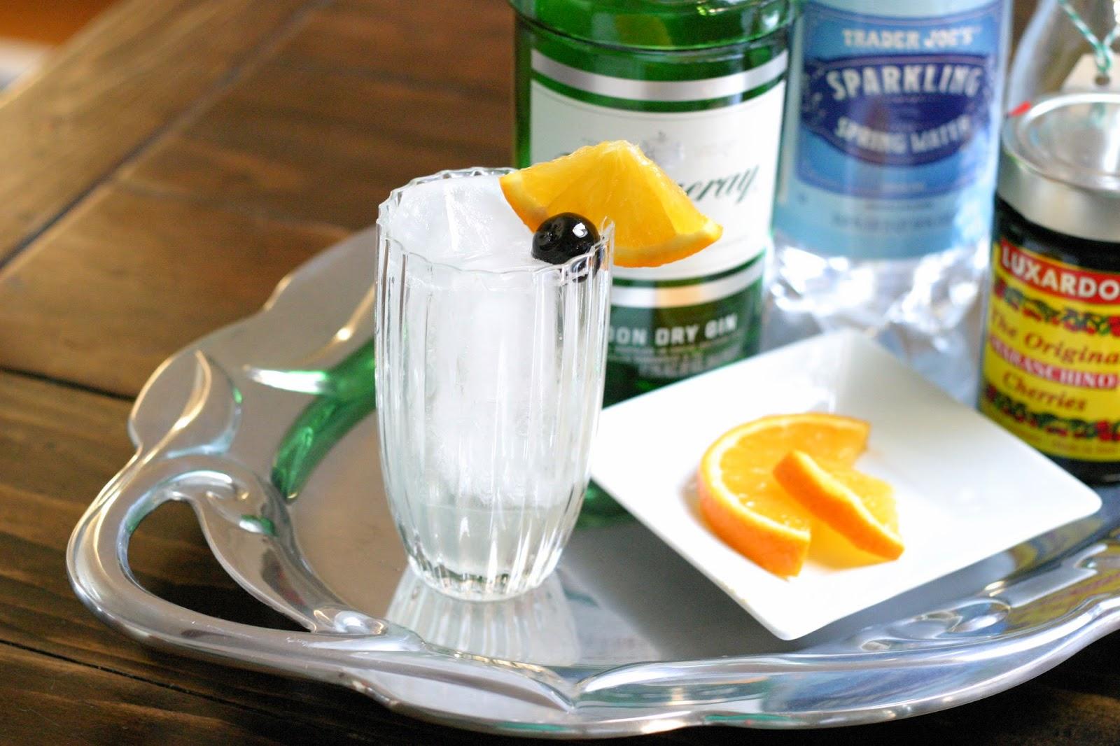 drink tom collins